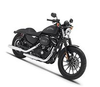 2014 Harley Davidson Sportster Iron 883 Motorcycle Model 1/