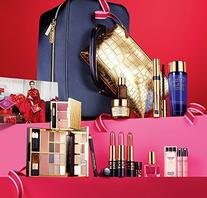 Estee Lauder 2014 Blockbuster Luxe Color New Limited Edition