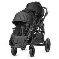Baby Jogger 2014 City Select Stroller Black Frame WITH
