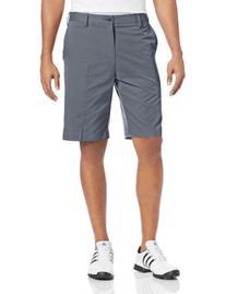 Adidas 2015 Men's ClimaLite Flat-Front Short