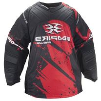 Empire 2014 Prevail FT Paintball Jersey - Red - 2X-Large