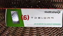 TaylorMade 2014 Project A  Golf Balls - pack of 3