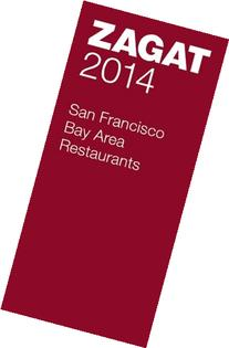 2014 San Francisco Bay Area Restaurants