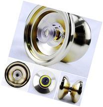 2014 the Latest New K3 Aluminum Alloy Professional Yoyo Toys