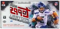 2014 Topps Factory Sealed NFL Football Hobby Version Series