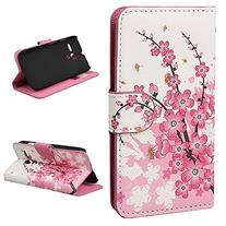2014 New Wallet Pu Leather Magnetic Flip Hard Case Cover