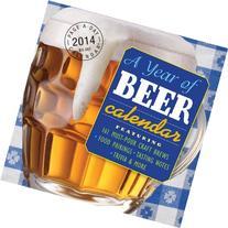 A Year of Beer 2014 Calendar