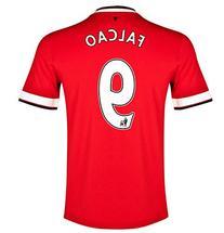 2014-15 Manchester United Home Shirt  - Kids
