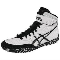 Asics 2016 Men's Aggressor 2 Wrestling Shoe - J300Y.0190