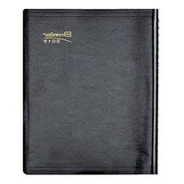 Brownline 8 X 5 Inches 2015 Daily Planner with Twin-Wire,