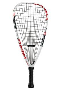 HEAD Extreme Edge Racquetball Raquet, Strung