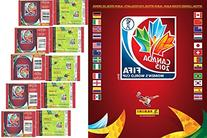 2015 Panini FIFA Women's World Cup Soccer Canada -