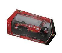 2015 Ferrari Formula 1 F1 SF15-T #5 Sebastian Vettel 1/18 by