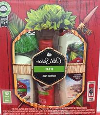 Old Spice 2015 Holiday Gift Set Warrior Pack