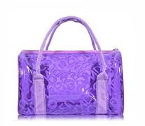 Eforstore 2015 Latest Summer Candy Color Clear Beach Tote