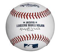 2015 Rawlings Official Major League Baseball