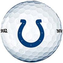 Bridgestone 2015 Nfl E6 Golf Balls Colts