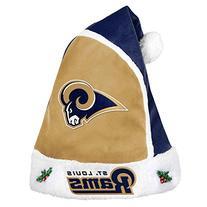 NFL 2015 Santa Hat NFL Team: St. Louis Rams