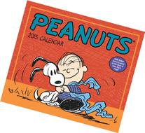 Peanuts 2015 Day-to-Day Calendar