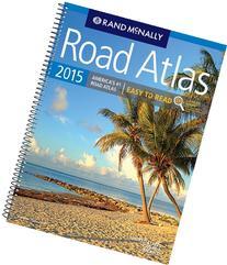 Rand McNally Easy to Read Midsize Road Atlas