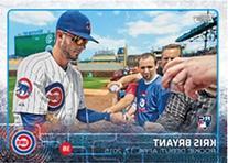 2015 Topps Series 3 Updates & Highlights Baseball Cards