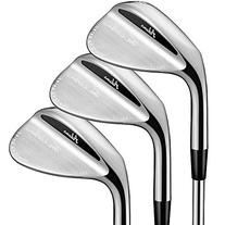 "Adams Golf Men's 2015 Watson Wedge, Steel, 35"", Left Hand,"