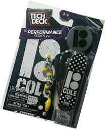 2016 Tech Deck TD Performance Series 2  - Plan B Cole Finger