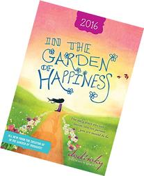 2016 In the Garden of Happiness Planner