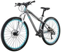Diamondback Bicycles Women's 2016 Lux Sport Hard Tail
