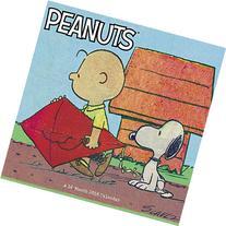 2016 Peanuts Wall Calendar