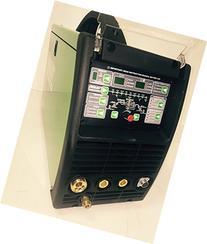 2016 Everlast PowerMTS 251Si Pulse MIG TIG Stick 250amp 110v
