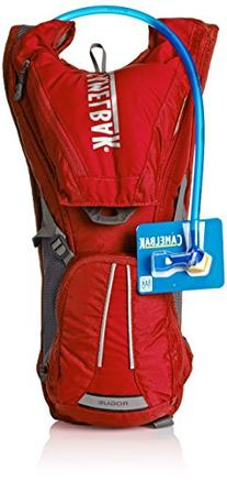 Camelbak 2016 Rogue Hydration Pack, Racing Red, 70-Ounce