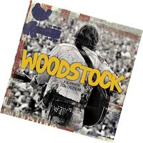 2016 Woodstock Wall Calendar