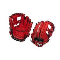2017 Mizuno GFN1151B1RD 11.5 Franchise Series Baseball Glove