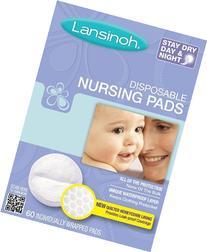 Lansinoh 20265 Disposable Nursing Pads
