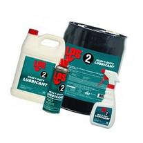 LPS 205 #2 Industrial Strength Lubricant