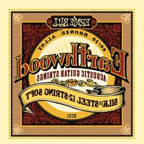 Ernie Ball Earthwood Silk and Steel 12-String Soft Acoustic
