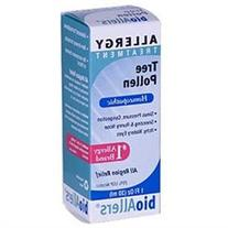 Frontier Natural Products Co-op 207785 bioAllers Allergy