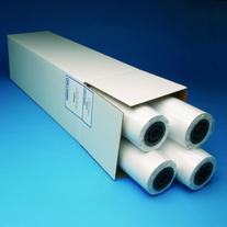 HP Inkjet Plotter Paper , 24x150 - Feet, 20lb, 4 Roll in 1