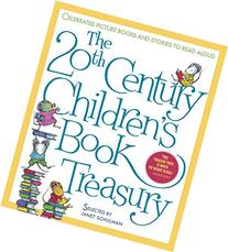 The 20th-Century Children's Book Treasury: Picture Books and