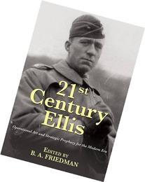 21st Century Ellis: Operational Art and Strategic Prophecy