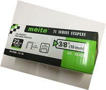 22 Ga 71 Series Upholstery Staples By Meite Tools Series 10m