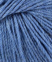 Cascade 220 Superwash - #904 Colonial Blue Heather
