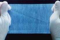 2293290 Dressing N-Terface Transparent 4x4 ST 25 Per Box