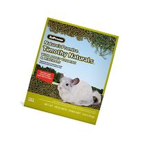 ZUPREEM 230020 Nature'S Promise ChInchilla Pellets Food for