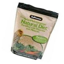 ZUPREEM 230352 Natural Small Bird Food, 20-Pound