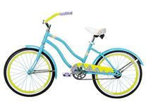 Huffy Bicycle Company 23556 Girls Good Vibrations Bike, 20