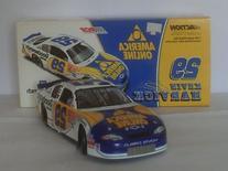 2001 1/24 Kevin Harvick AOL