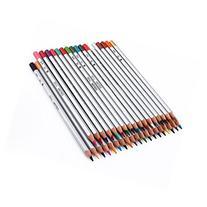 24/36 Color Oil Base Fine Art Professional Drawing Pencils