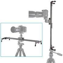 """Neewer® Pro 24""""/60cm SlideCam Video Slider Stabilizer"""